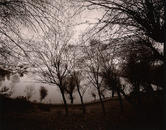 Morning Light, Nako, Spiti, India, 1994