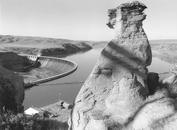 Lewis & Clark Trail, Ryan Dam at Geat Falls, MT