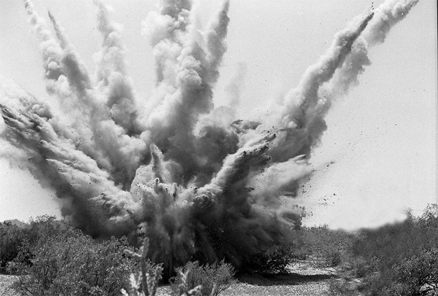 Art Explosion #12, 1977