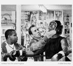 Untitled, from the series Pugilists