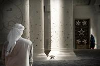 Koran in Mosque