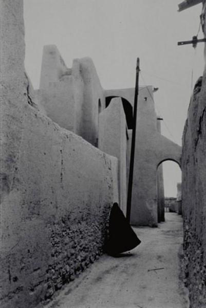 Yazd, Iran, 1998