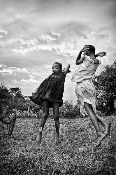 'Light in the Heart of Darkness, Uganda'