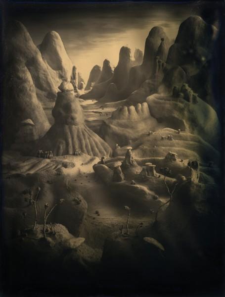 Bisti Badlands #12