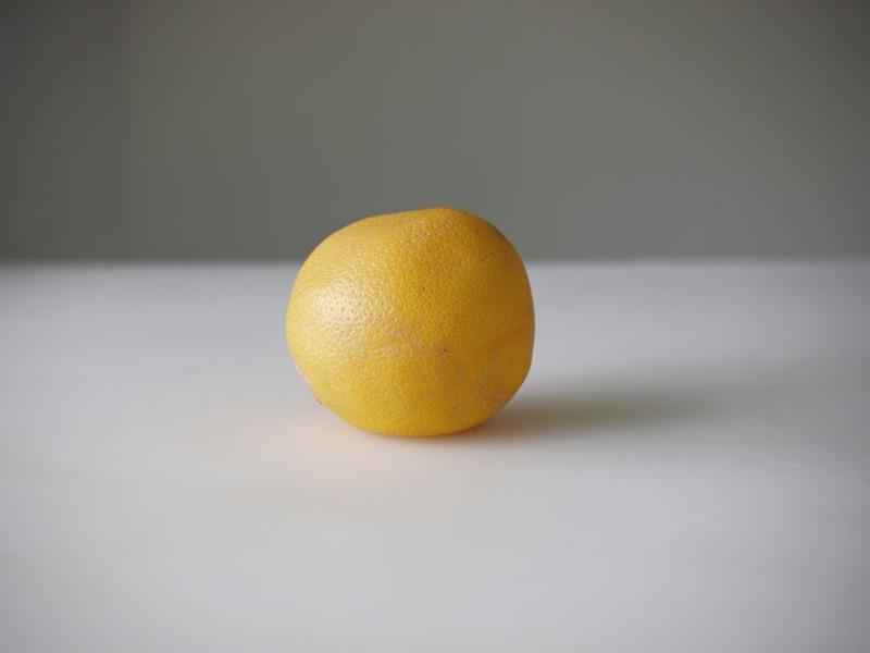 organic grapefruit from the natural food store