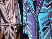 Pucci dress and jacket