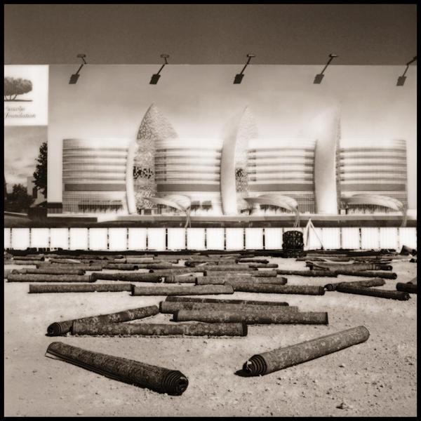 Magic Carpets, Doha, Qatar