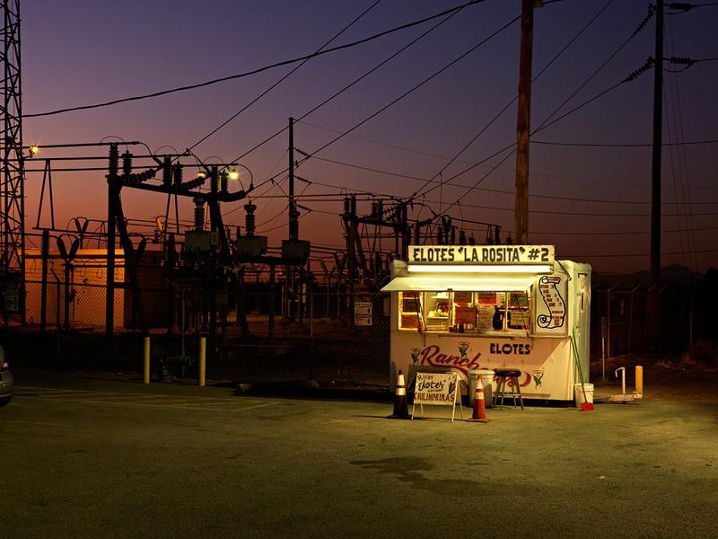 Elotes Roisita #2, San Elizario, Texas