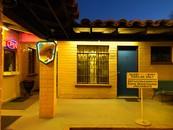 Don Juan Motel, Calexico, California