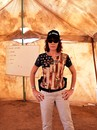 Minuteman October Muster, Three Points, Arizona