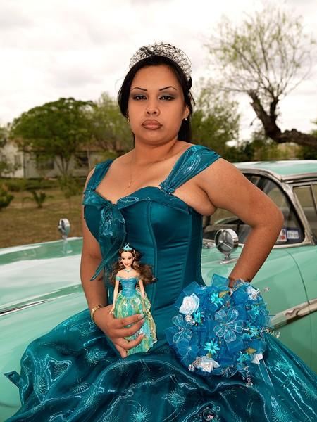 Chelsea's Quinceanos, Los Indios, Texas