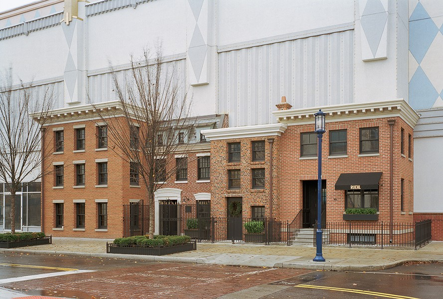 Gramercy Street, Columbus, Ohio, 2007