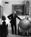 Dwight Eisenhower, Washington, 1966