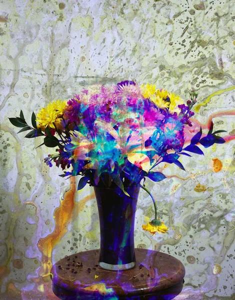 Bouquet No. 03 / 28' x 22' / Ed. of 6