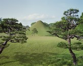 Suizenji Garden (Fuji-san), Kumamoto Prefecture