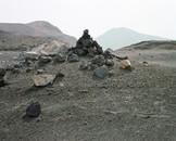 Mt. Aso (cairn), Kumamoto Prefecture