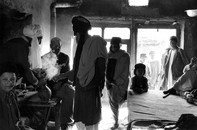 Logar, Afghanistan 1982