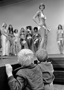 Beauty Contest, California, 1975