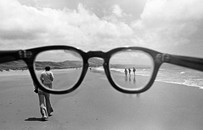 Eyeglasses, California, 1978