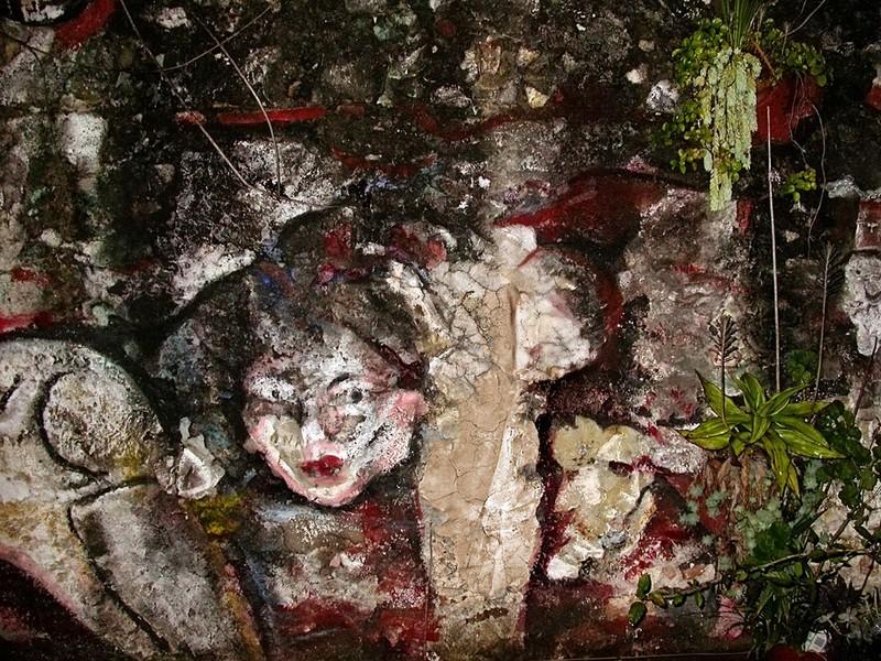 Xalapa, Veracruz, Mexico 2003