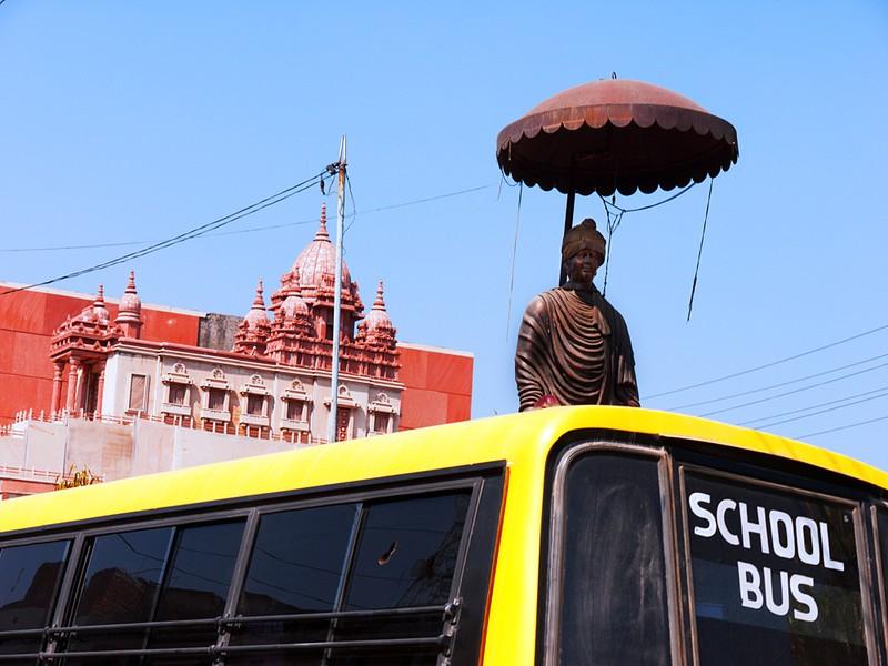 Kolkata, India 2010
