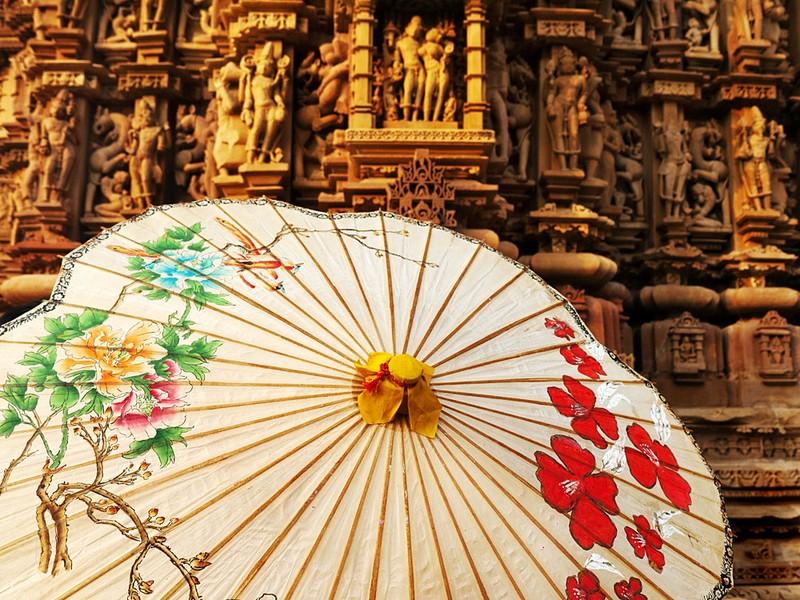 Khajuraho, India 2010