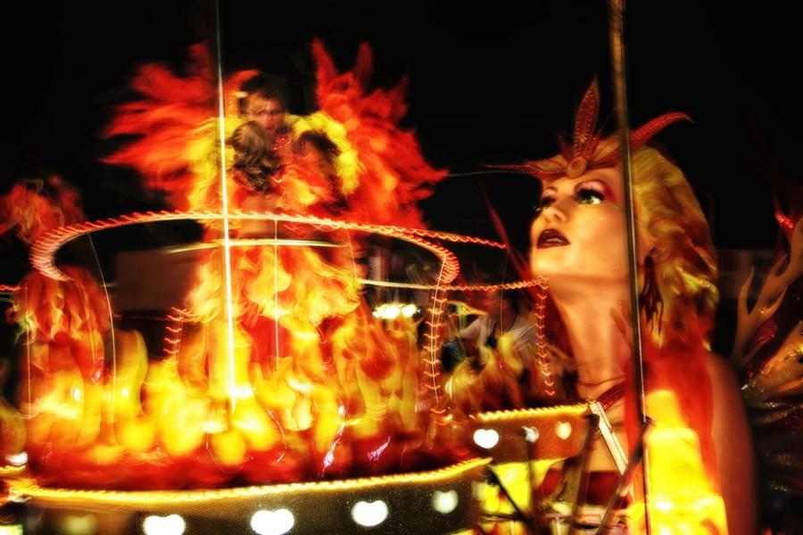 Carnival, Veracruz, Mexico 2004