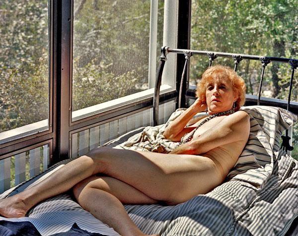 (Karen nude #1)