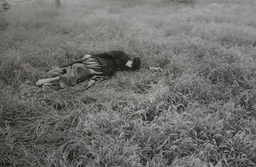 Grass Sleep