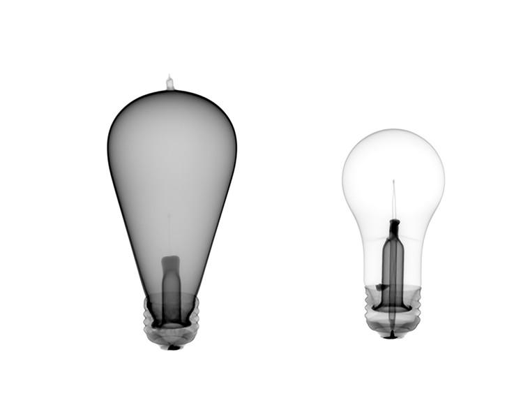 Darkroom and Flash bulbs