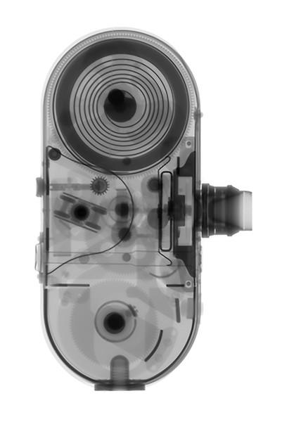 Keystone K8 8mm
