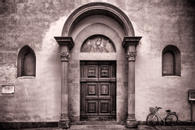 Chiesa dei Santi Simone e Giuda, Florence, Italy,
