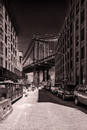 Brooklyn Bridge, 2013