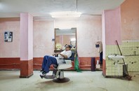 Cuba, Havana - Barberia Nuevo Estito