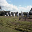 Airstream Graveyard