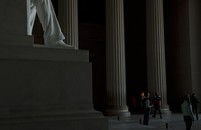 Lincoln Memorial, 2011