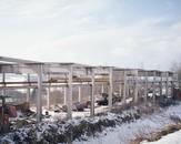 Factory. Enzenkirchen, February 2012