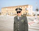 Guardia di Finanza. Venice, July 2013