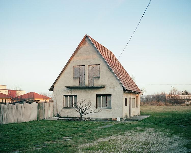 Untitled. Keszthely, March 2014