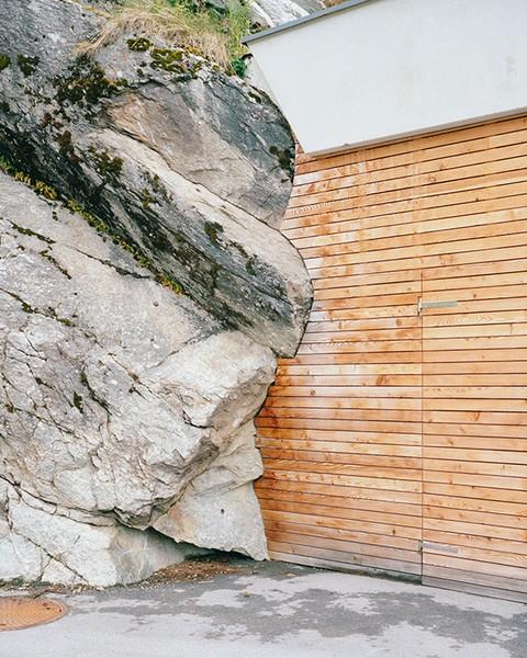Untitled. Tyrol, June 2014