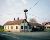 Stork's Nest. Styria, August 2014