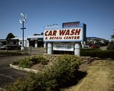Brighton Car Wash, Naperville, Illinois