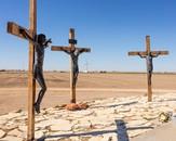 Cross Ministries, Groom, Texas