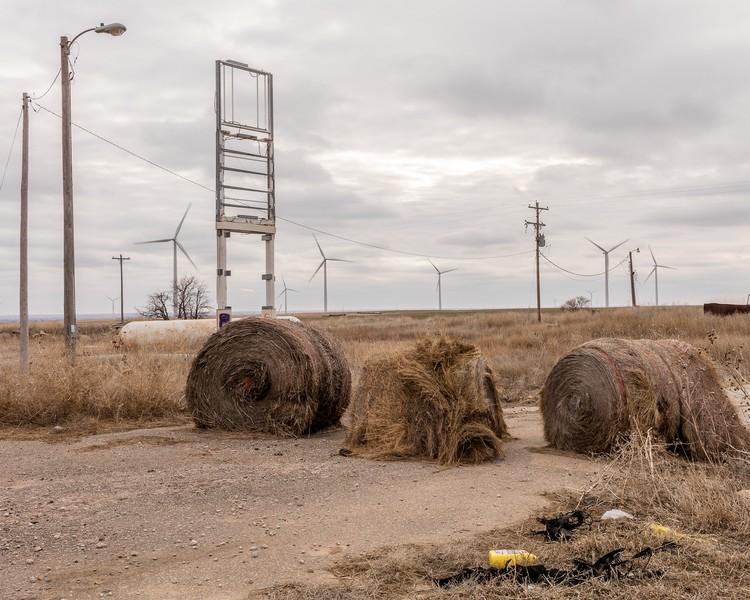 Untitled, Ellsworth, Kansas
