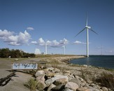 Experimental Turbines, Avedøre Holme Test Area