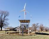 Heritage Park, Weatherford, Oklahoma