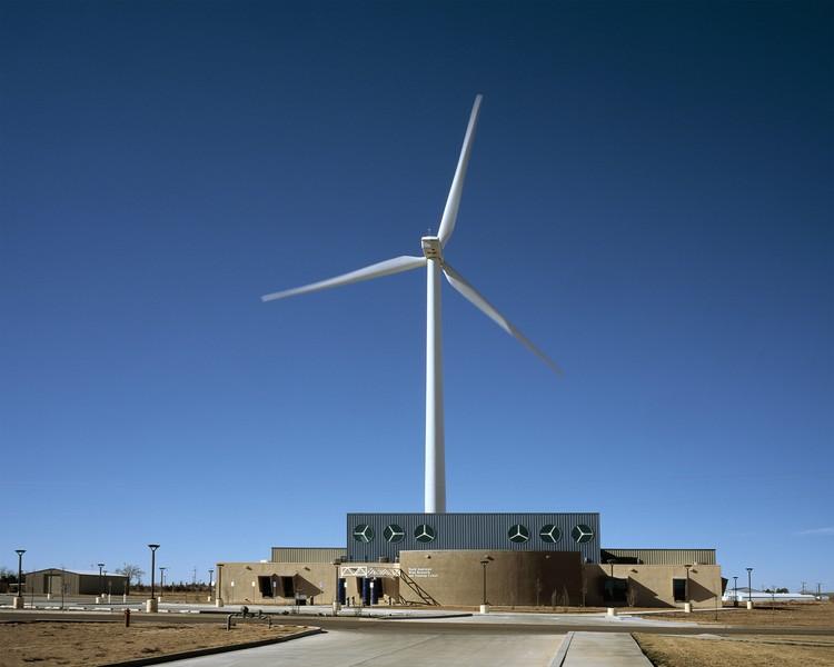 Mesalands Community College, Tucumcari, New Mexico