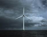 Middlegrunden Wind Farm, Øresund, Copenhagen