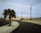 Wind Energy Industrial Park, San Gorgonio Pass