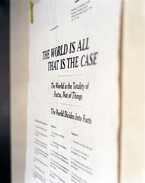 The World (Poster)
